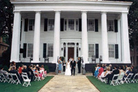 heritage hall wedding venue